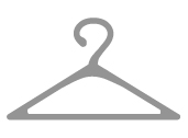 Laundry<br/>valet Icon