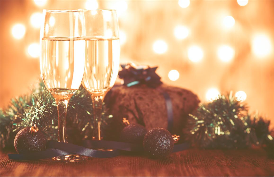 Blog Thumbnail of Ring in the New Year Close to Arlington, VA