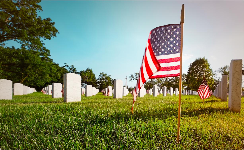 Blog Thumbnail of Memorial Weekend in DC & Arlington