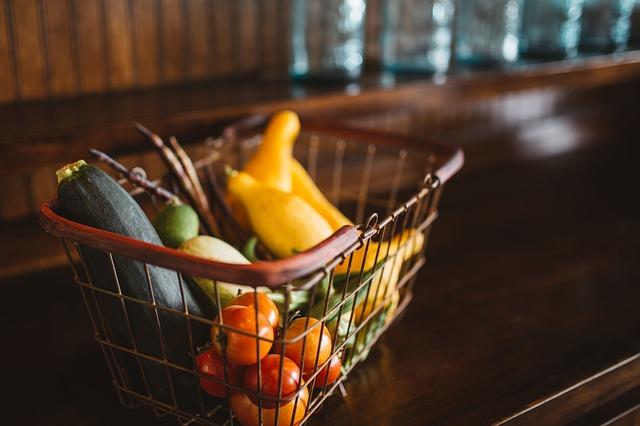 Blog Thumbnail of Load Up on Local Food Year-Round at Arlington Farmers' Market