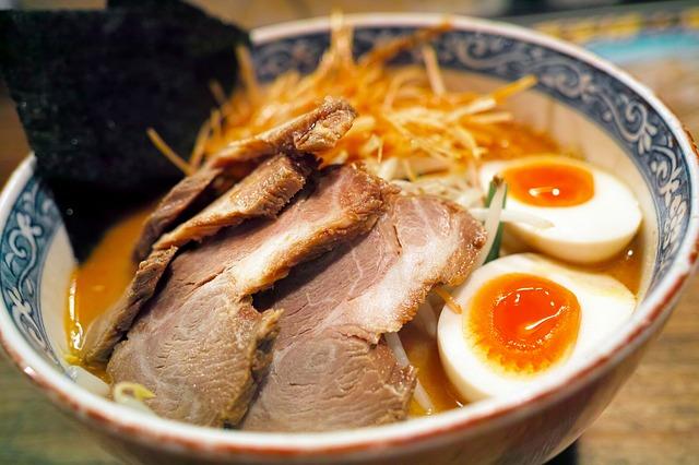 Blog Thumbnail of Fill Up on Bao Buns and Ramen at Mi & Yu Noodle Bar