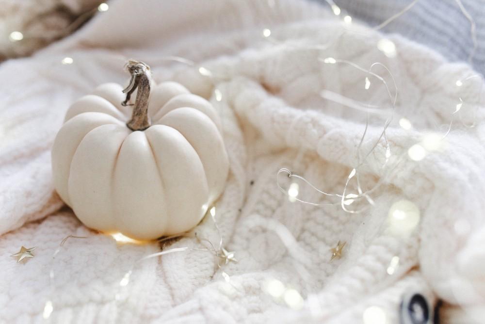 Blog Thumbnail of No-Carve Pumpkin Decorating DIYs for Grown-Ups