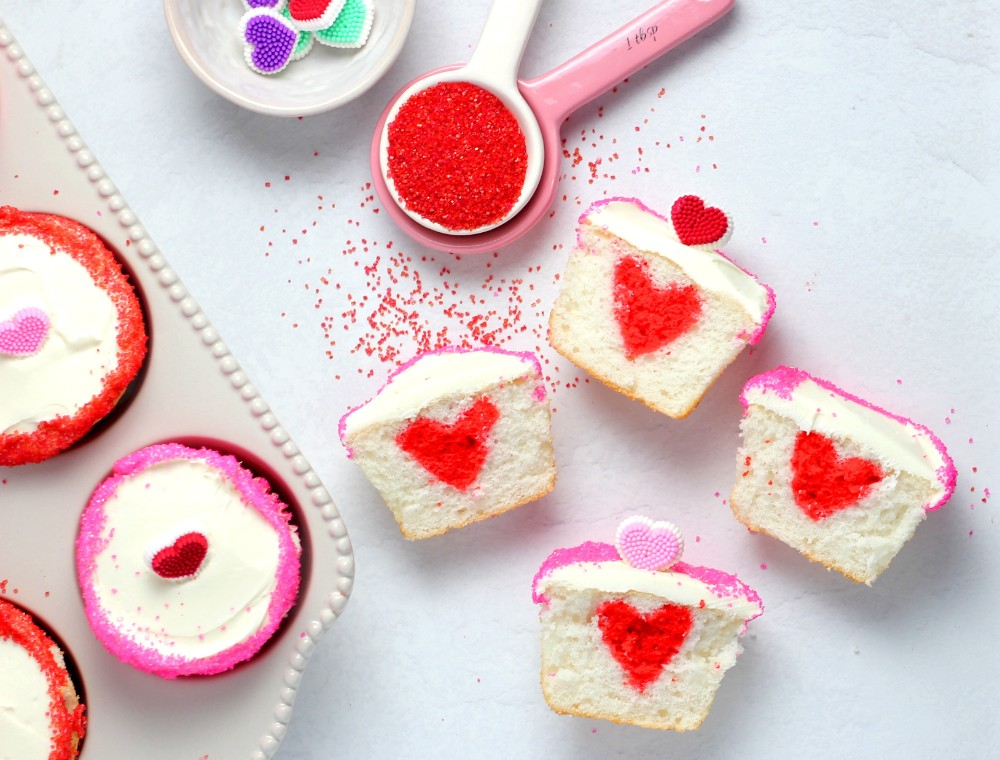 Blog Thumbnail of Valentine's Day Recipes for a Sweet (and Savory) February 14