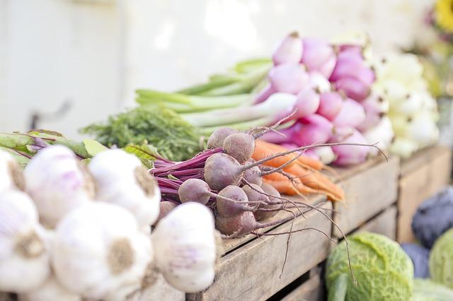 Blog Thumbnail of Who's Your Favorite Vendor at the Arlington Farmers' Market?