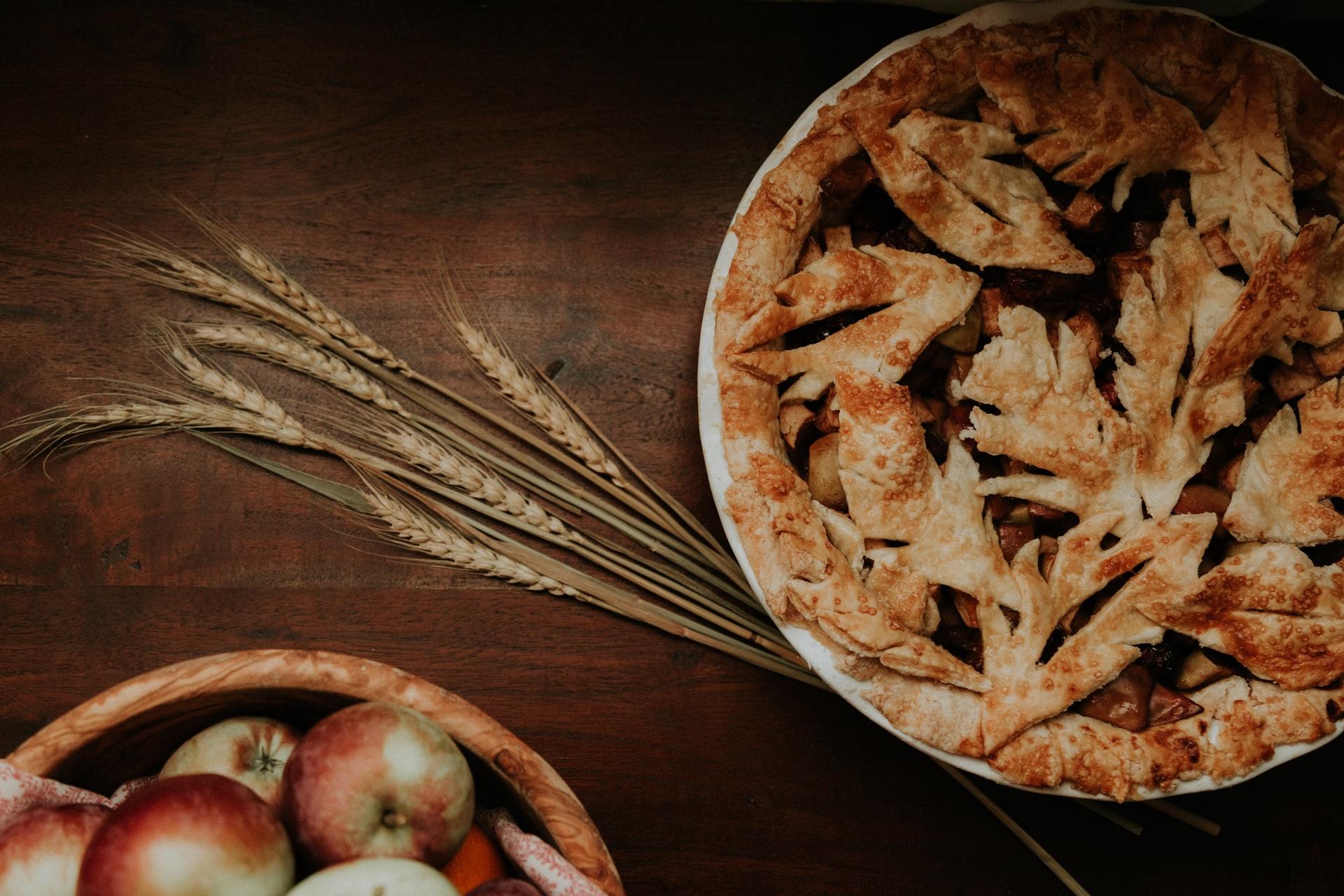 Blog Thumbnail of Fall Treats to Bake in November