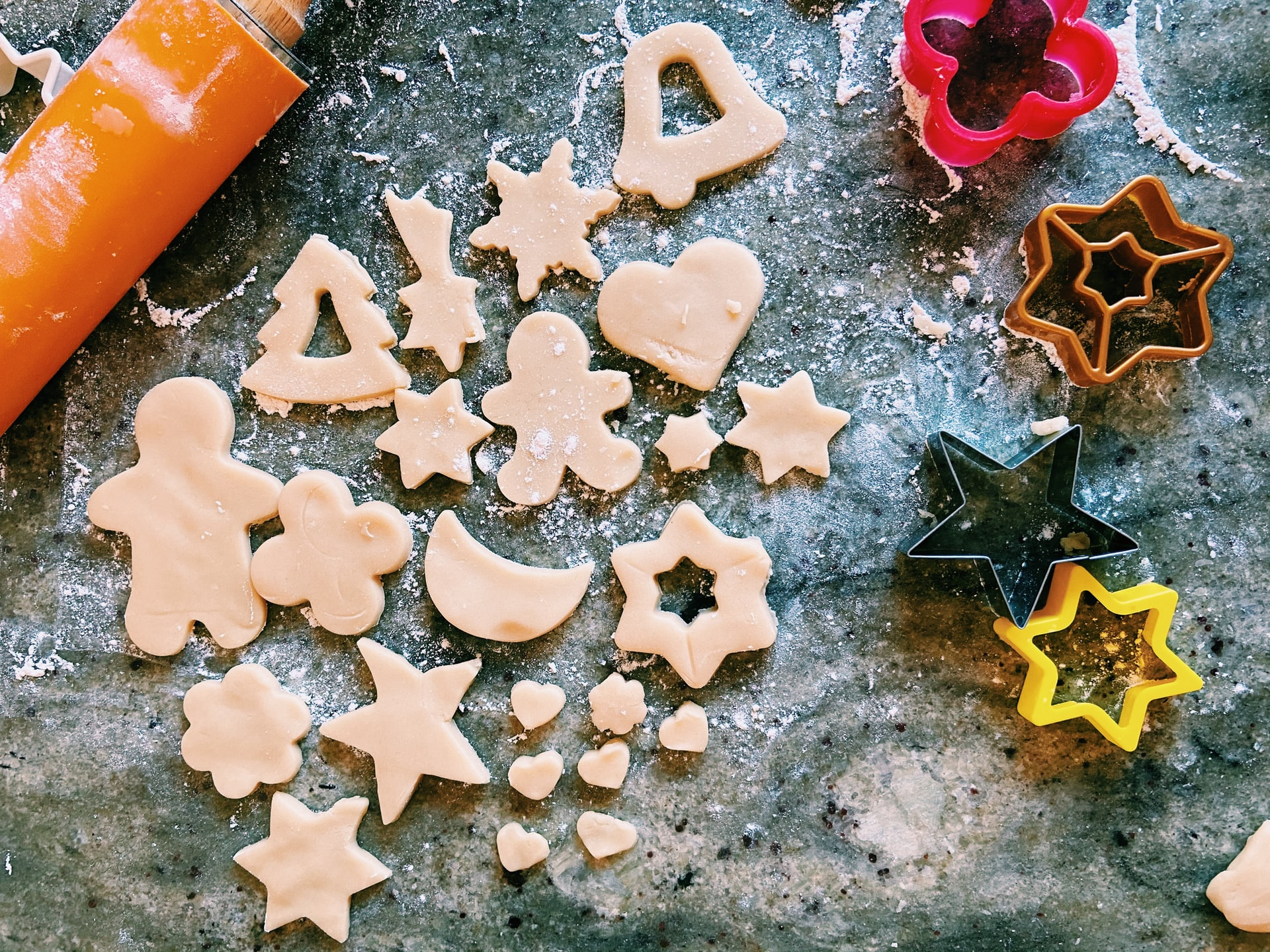 Blog Thumbnail of Set Yourself Up for Holiday Cookie Success With These Kitchen Organizing Tips