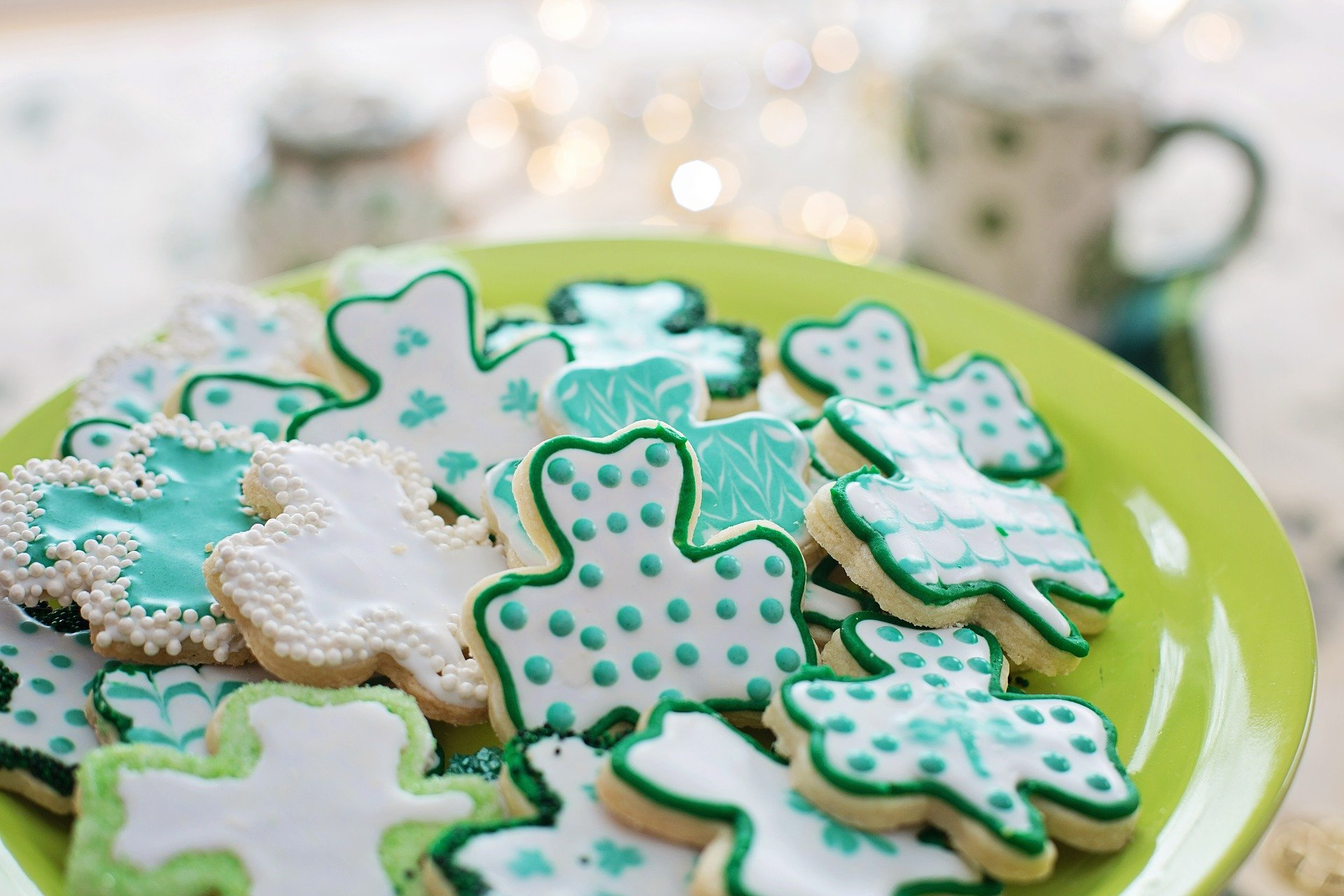 Blog Thumbnail of Fun and Creative Ways to Celebrate St. Patrick's Day at Home