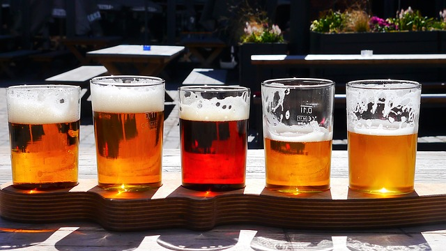 Blog Thumbnail of Kick Off the Weekend at Westover Market and Beer Garden